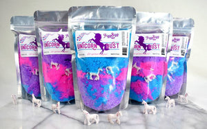 Fizz Bizz - Unicorn Dust Kids Bath Salts