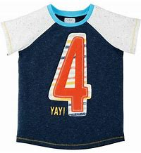 Mudpie Boy Four Birthday Shirt