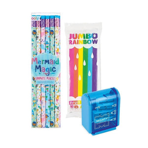 Ooly- Mermaid Magic Happy Pack