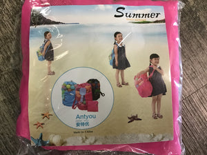 Summer Beach Backpack