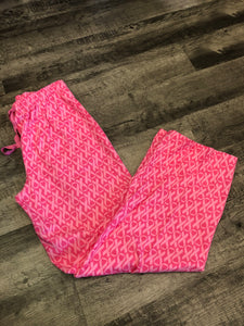 Boxer Craft- Breast Cancer Awareness
