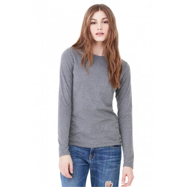 Bella + Canvas Long Sleeve