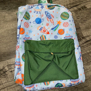 Jane Marie- Kids Out Of This World Backpack