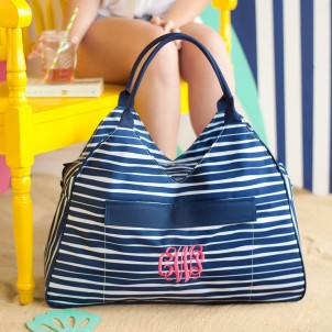 Viv & Lou Beach Bag