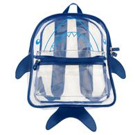 Stephen Joseph- Clear Backpack