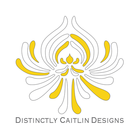 Distinctly Caitlin Designs