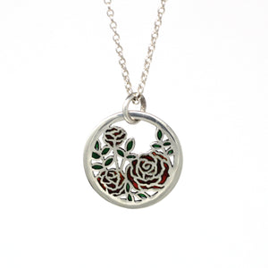 -EXCLUSIVE LIMITED EDITION Rose Token- - Distinctly Caitlin Designs