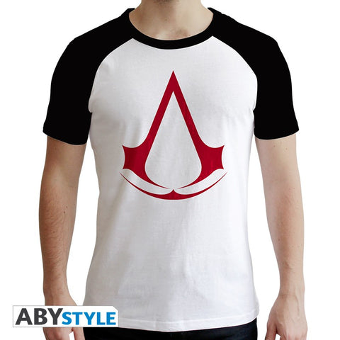 Assassin's Creed - Crest T-shirt - Full Combo