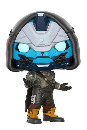 Destiny - Cayde-6 - POP! Vinyl Figur - Full Combo