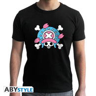 One Piece - Chopper Skull New World T-shirt - Full Combo