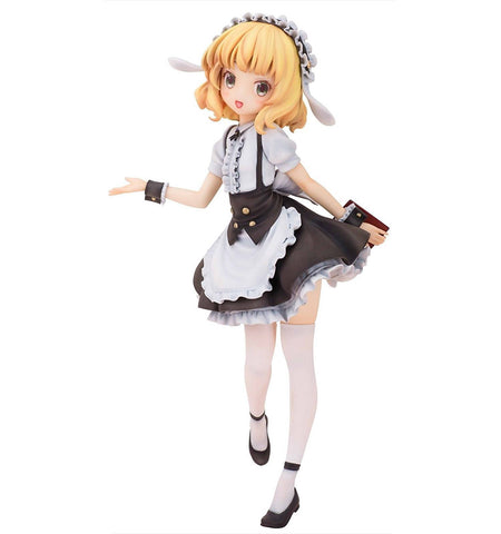 Is The Order A Rabbit? - Syaro - PVC Figur - Full Combo