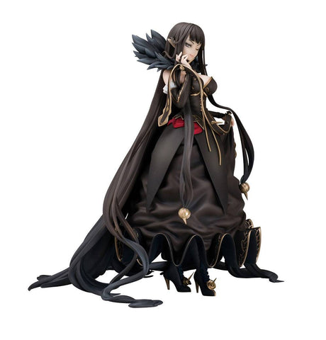 Fate/Apocrypha - Assassin of Red/Semiramis - PVC Figur (forudbestilling) - Full Combo