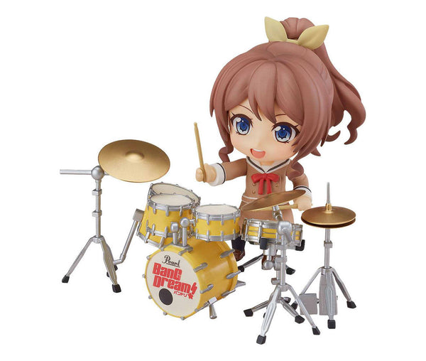 Bang Dream! - Saya Yamabuki - Nendoroid Figur - Full Combo