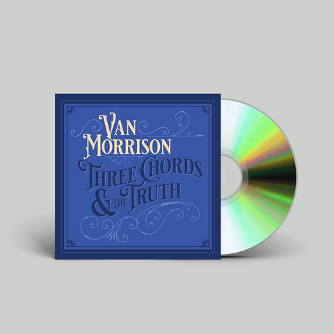 """Three Chords & The Truth"" CD + Signed Litho + Digital Album"