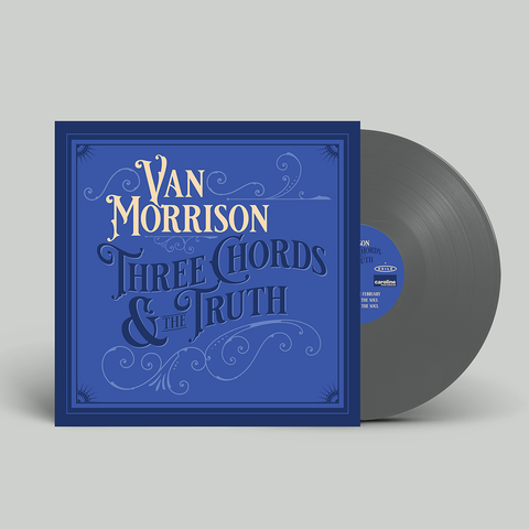"""Three Chords & The Truth"" LP + Signed Litho + Digital Album"