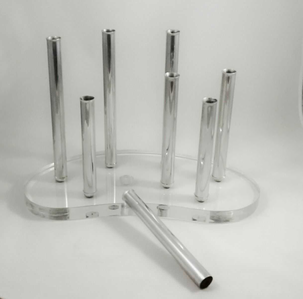 HERB RITTS ASTROLITE CANDELABRA FOR RITTS CO.