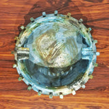 ALVINO BAGNI 'SEA GARDEN' ASHTRAY