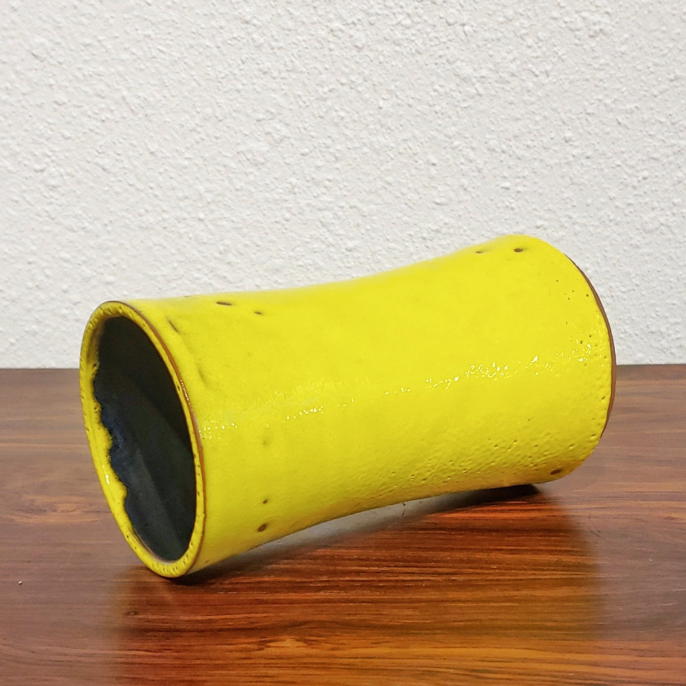 ACID YELLOW GRAMANN RÖMHILD VASE