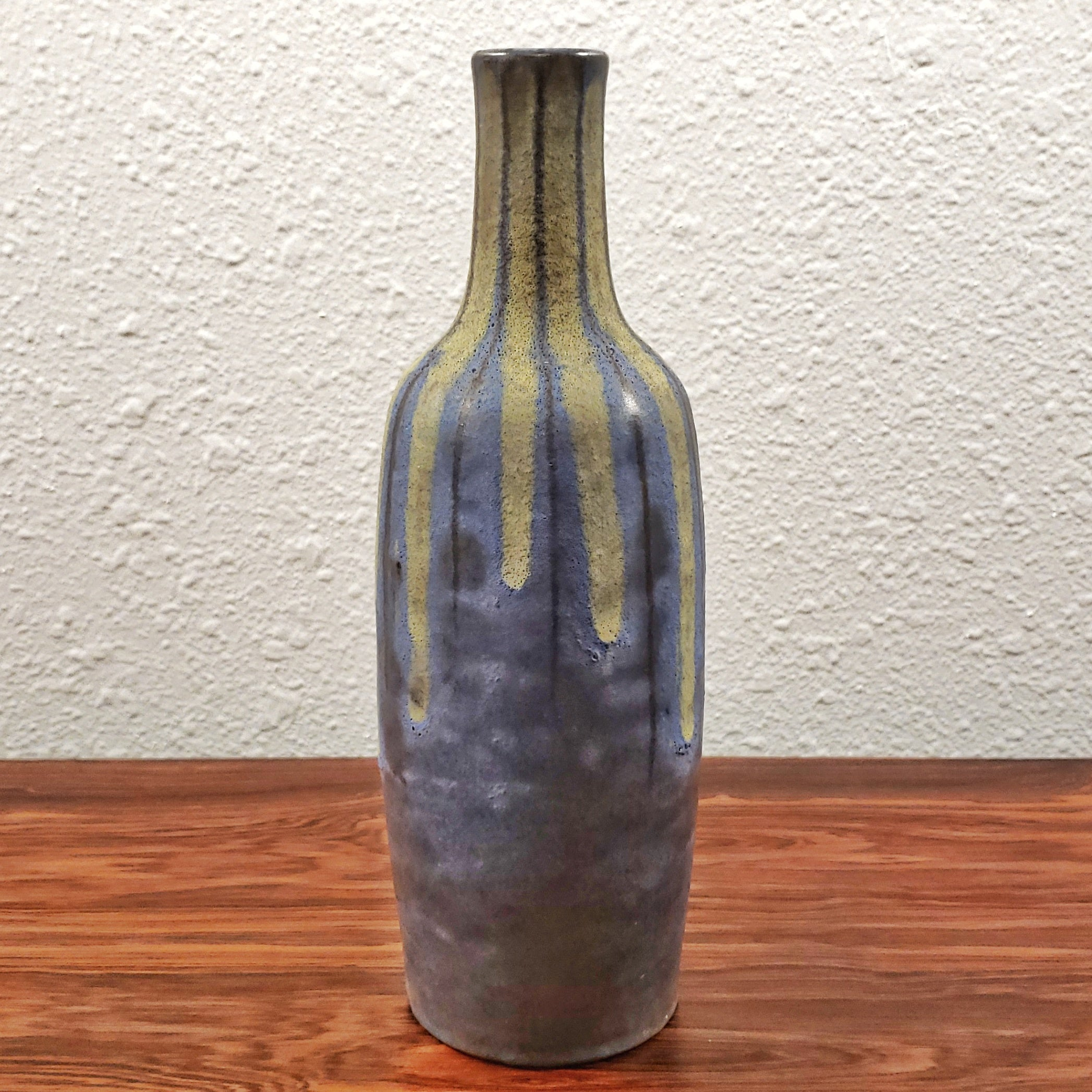 HANNS WELLING 'TUNDRA' VASE FOR CERAMANO
