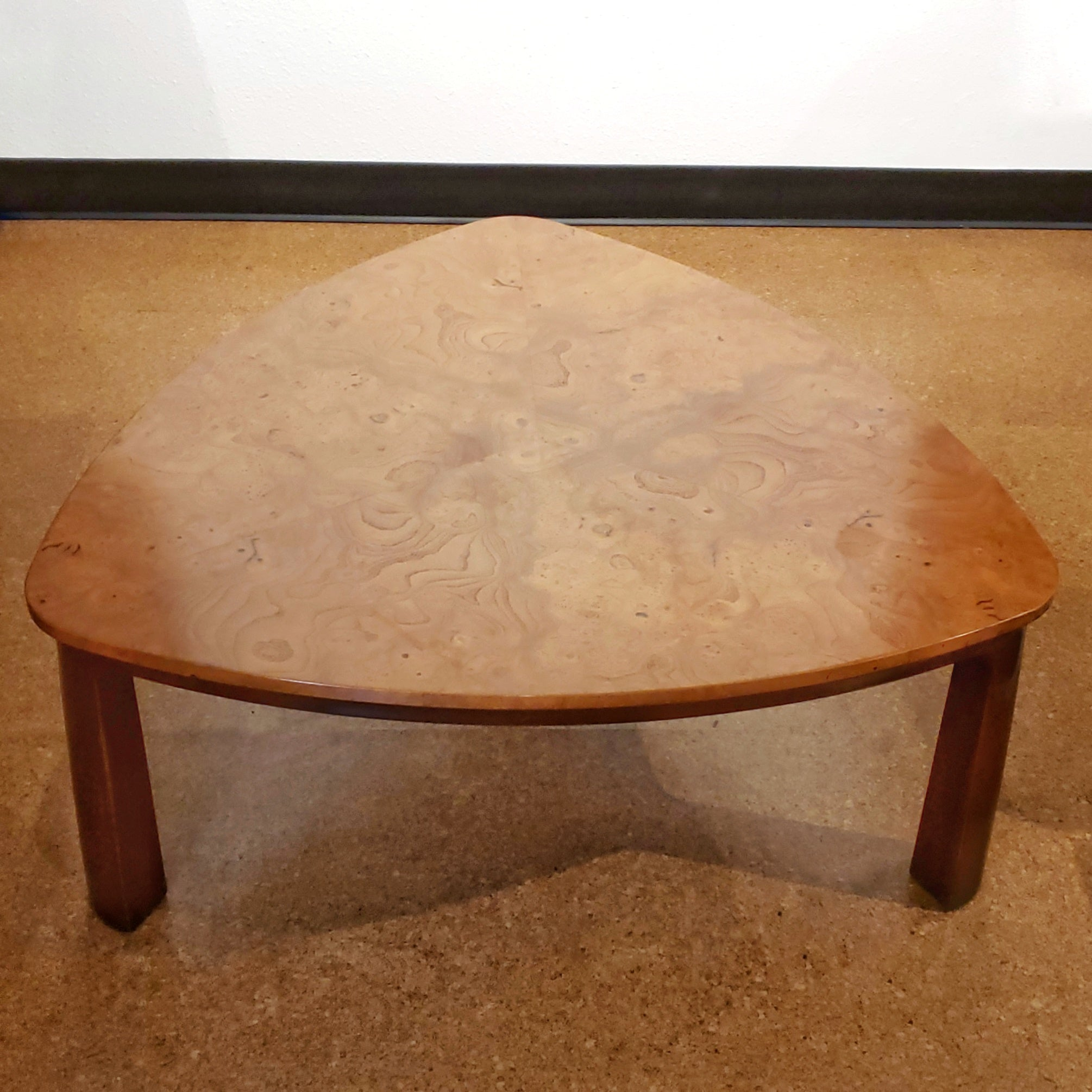 EDWARD WORMLEY COFFEE TABLE 5214 FOR DUNBAR
