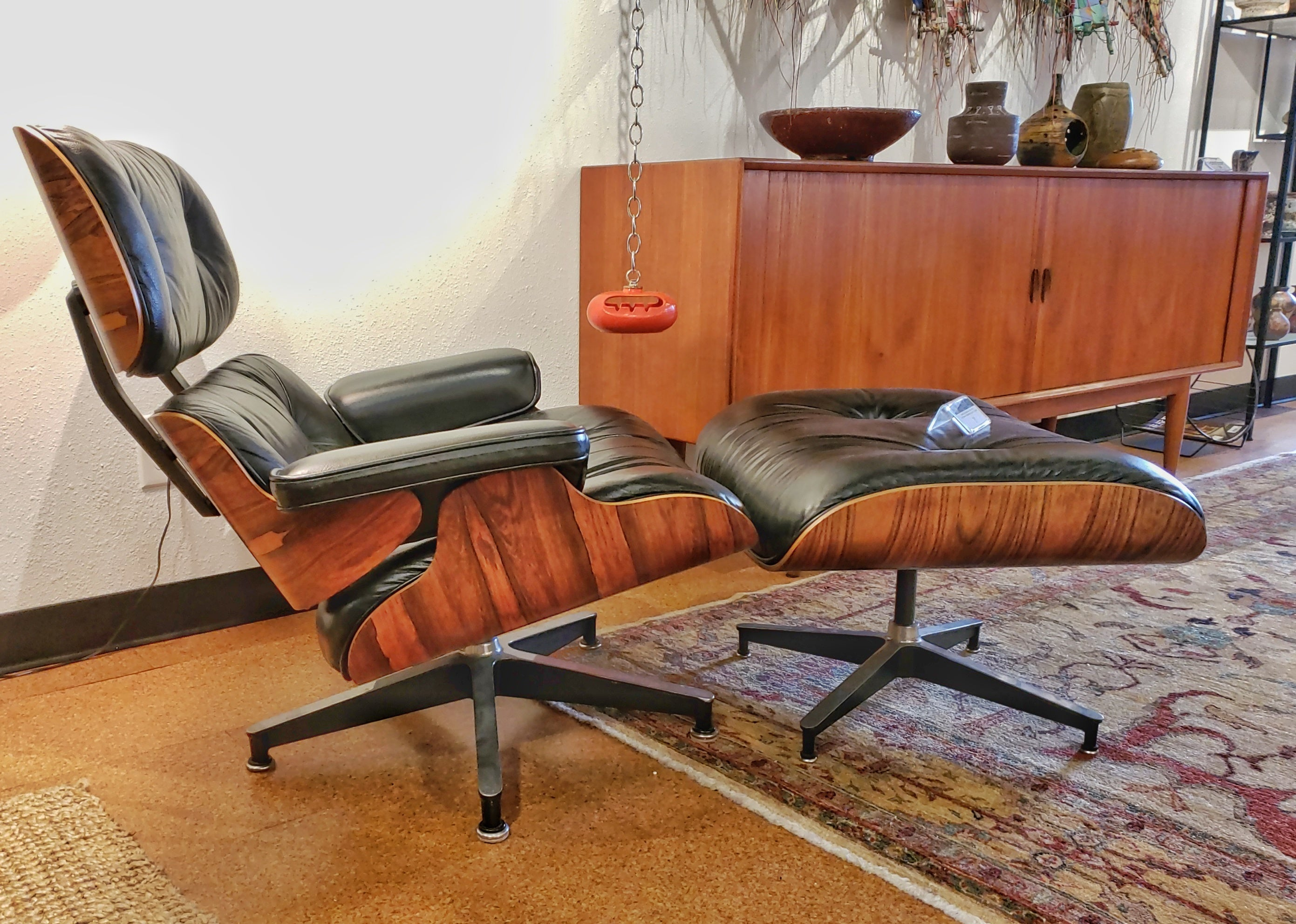 Prime Charles Ray Eames Lounge Chair 670 With Ottoman 671 Creativecarmelina Interior Chair Design Creativecarmelinacom