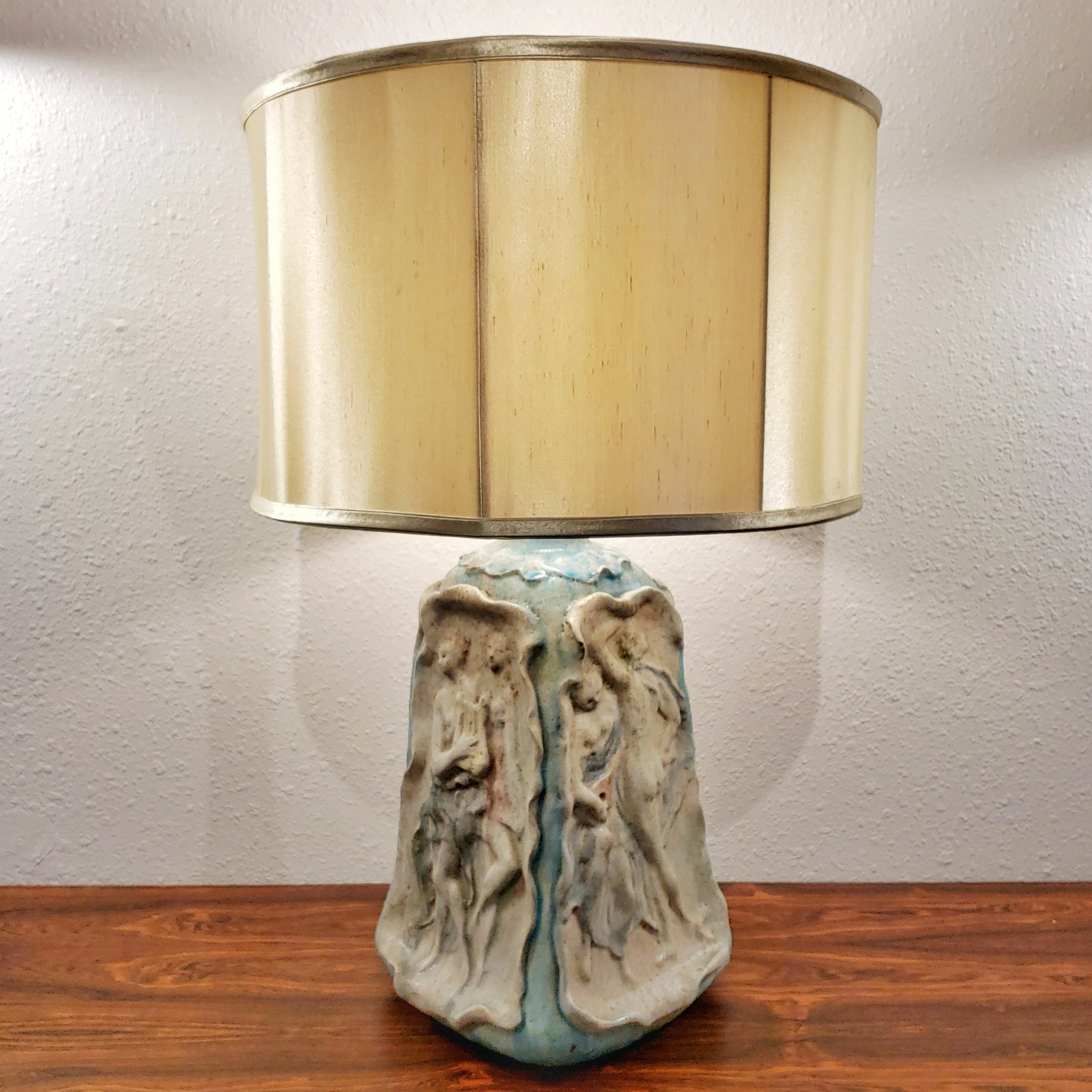 MARCELLO FANTONI TABLE LAMP
