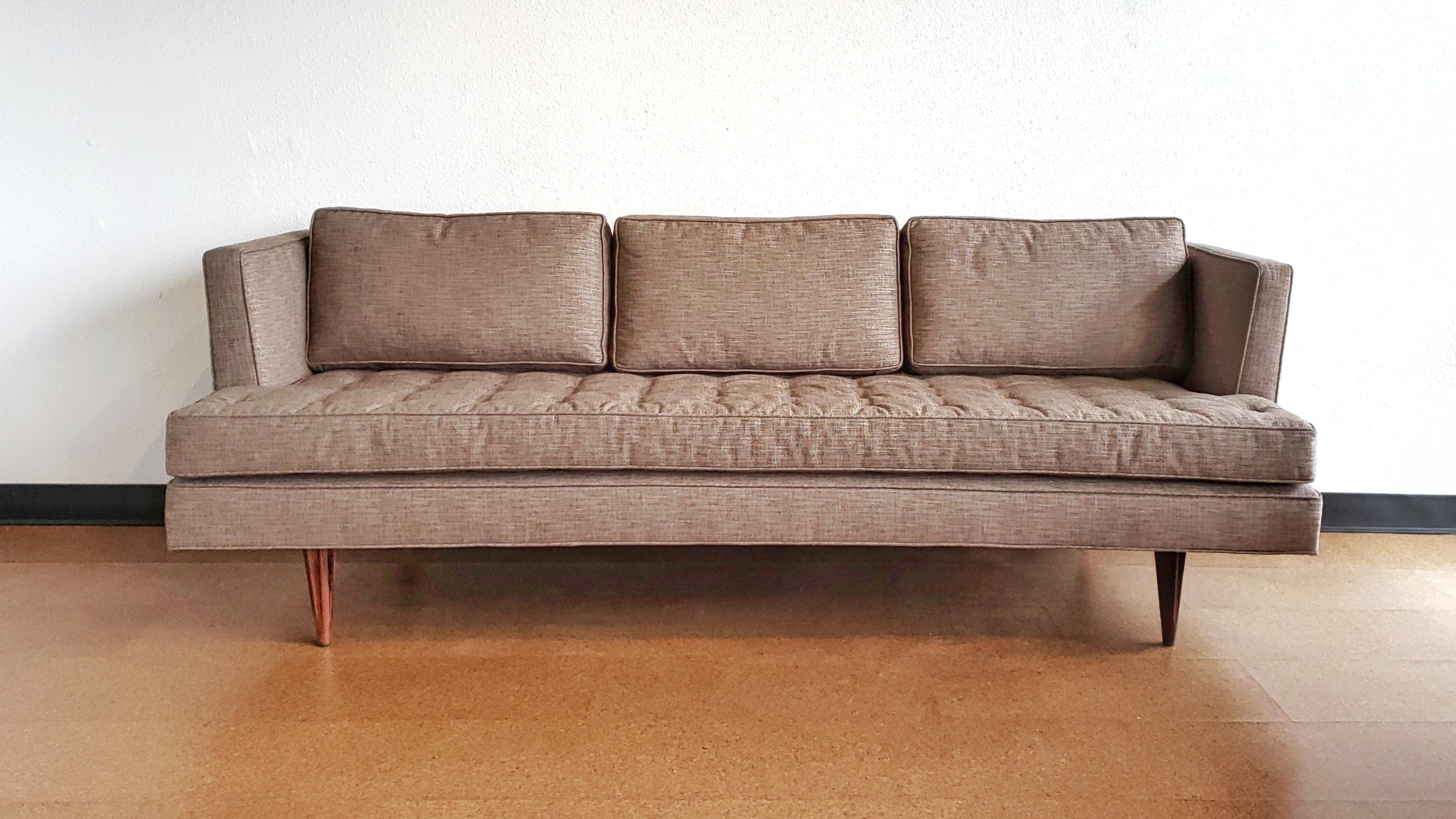 EDWARD WORMLEY SOFA 4907C FOR DUNBAR