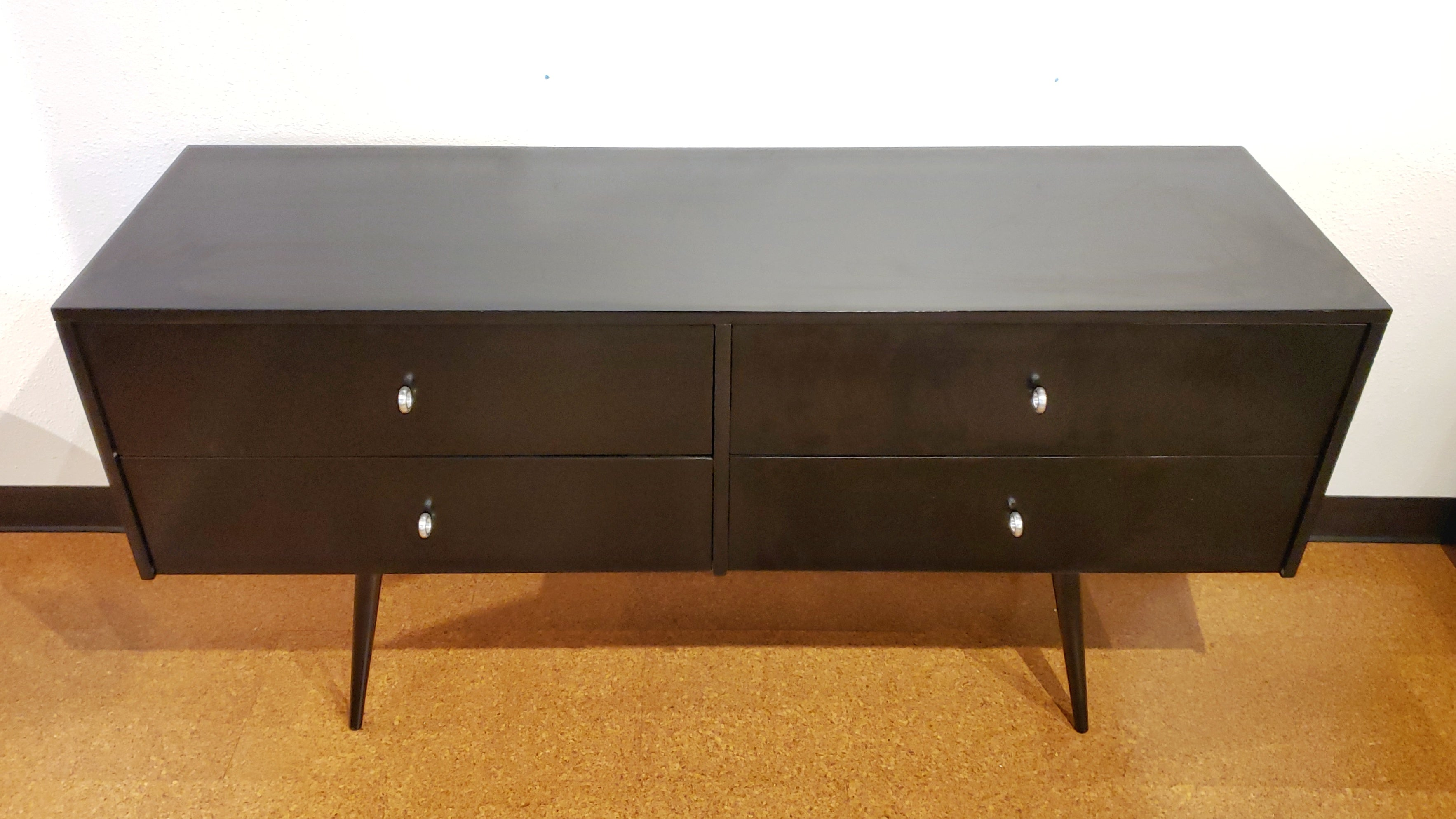 PAUL MCCOBB FOUR-DRAWER DRESSER FOR WINCHENDON