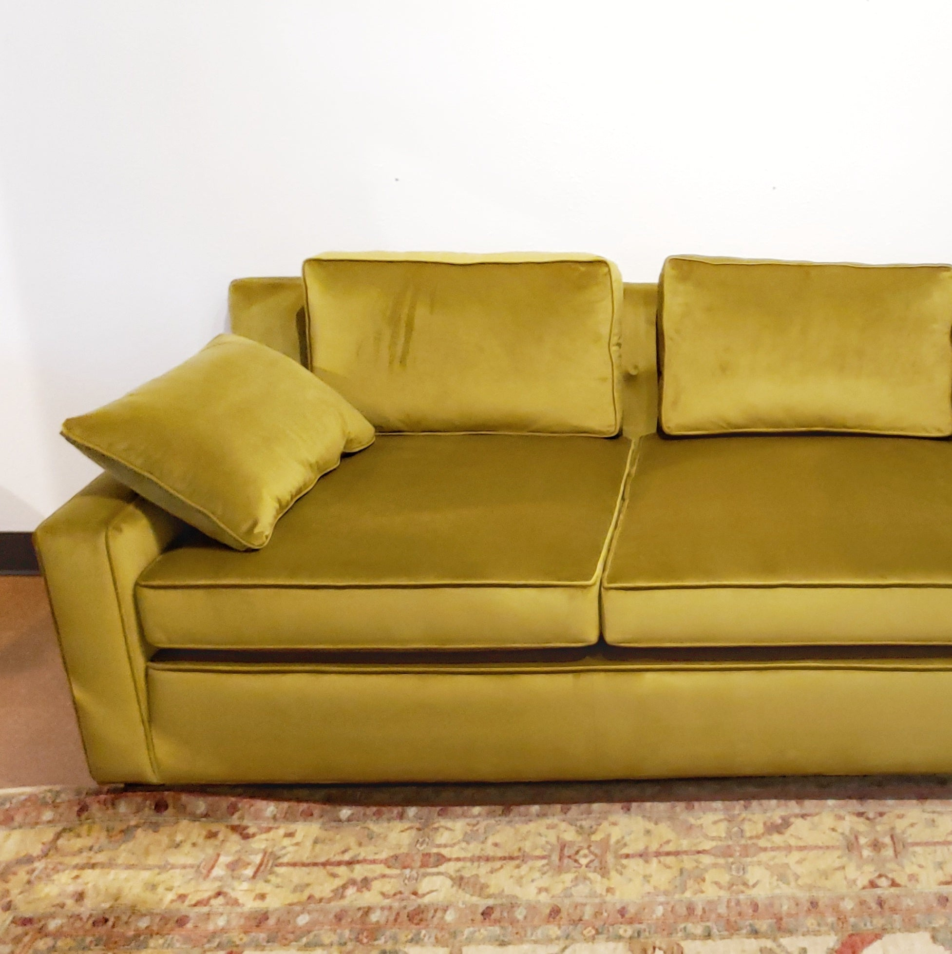 EDWARD WORMLEY SOFA 4625 FOR DUNBAR