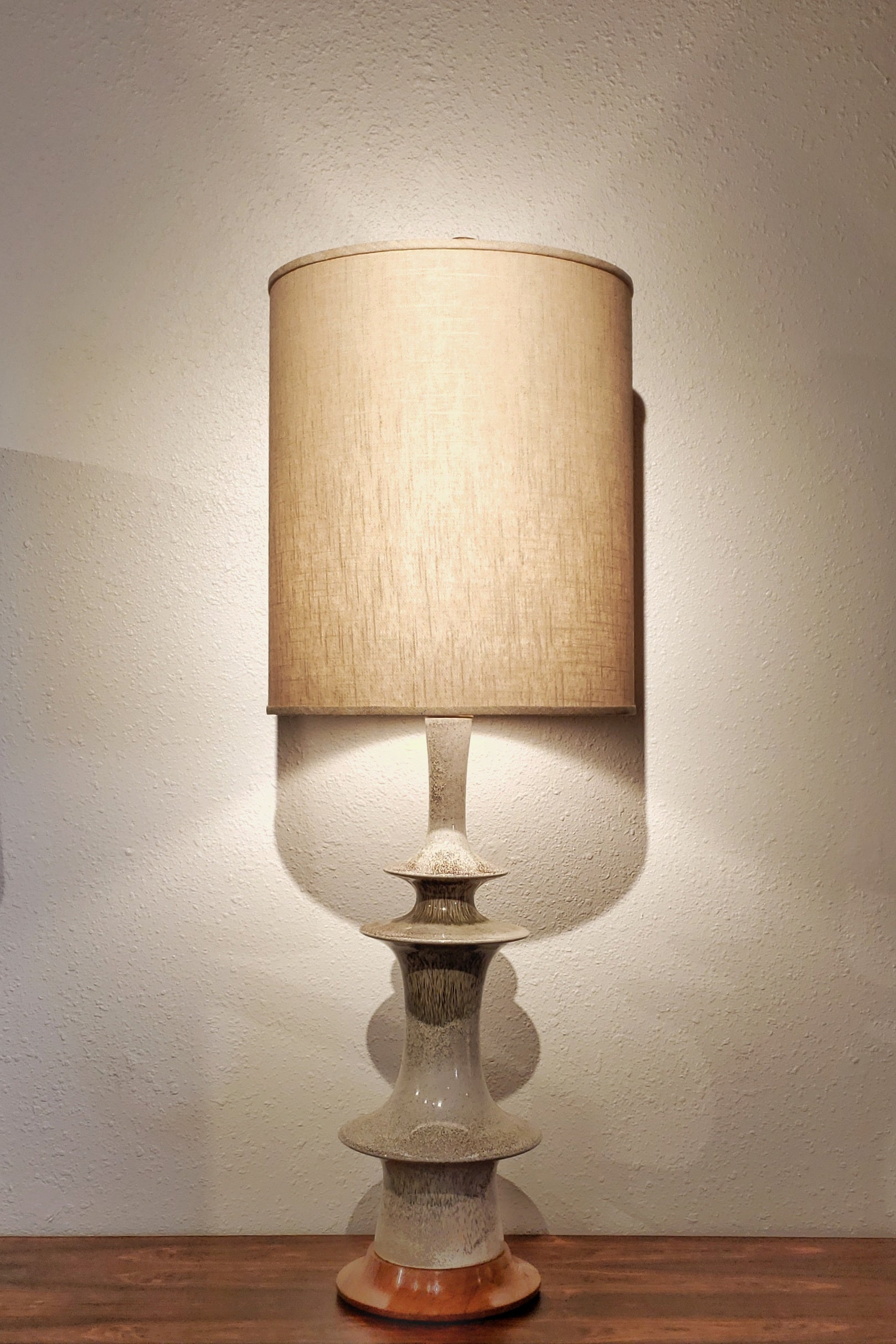 BITCHIN' CERAMIC TABLE LAMP