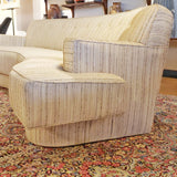 HARVEY PROBBER CUSTOM SOFA