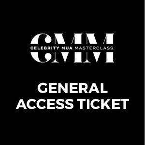 GENERAL ACCESS TICKET