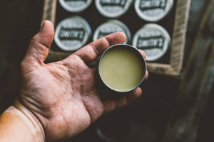 Smiths Leather Balm Canada | natural leather care product with no chemicals