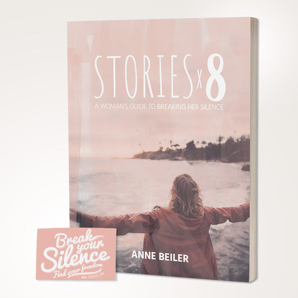 STORIESx8 Workbook
