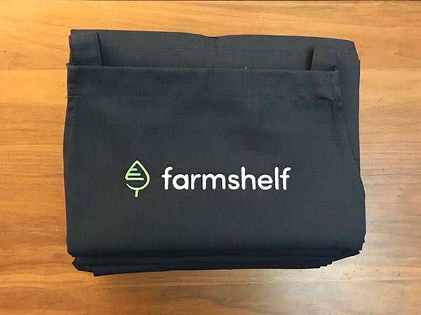 BoWorkwear X Farmshelf Collaboration