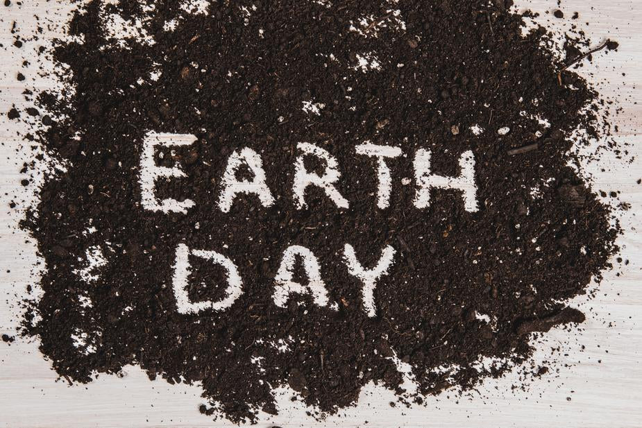 Earth Day Happenings on 4/22