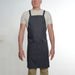 Simple Crossback Apron