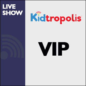 Live Shows VIP