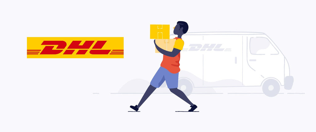 Shopify adds DHL Express for Intl Shipping