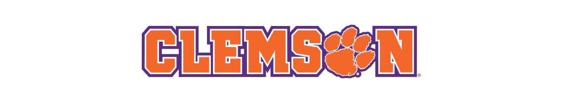 Tradition Clemson University Tigers Logo