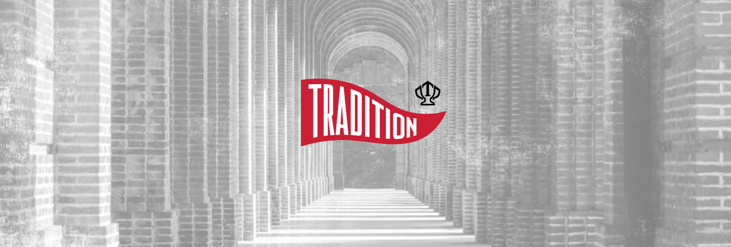 Tradition About Us Header