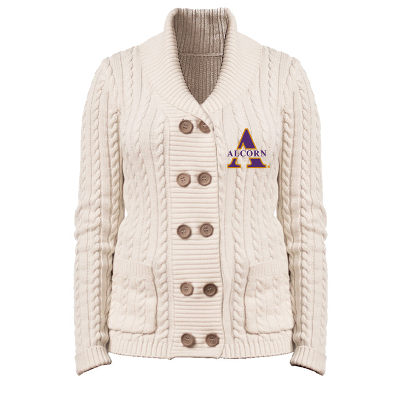 Alcorn State Malia Sweater
