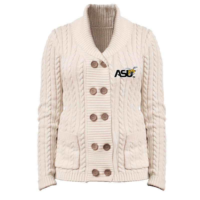 Alabama State Malia Sweater
