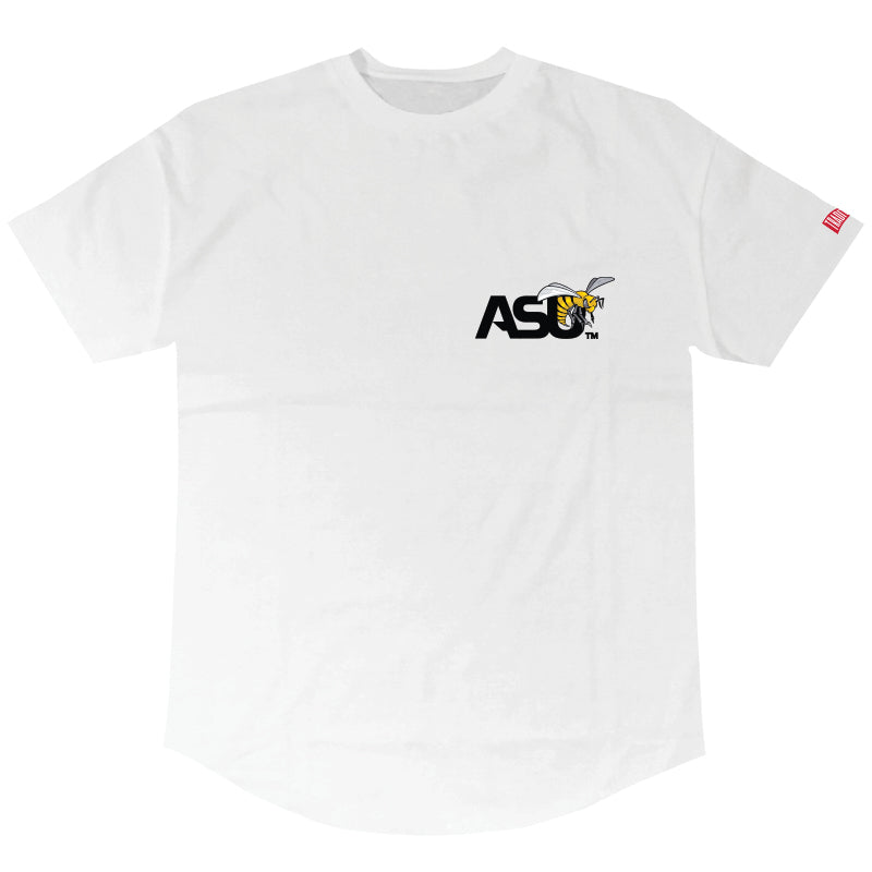 Alabama State University LEFT Tee
