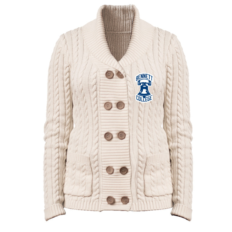 Bennett College Malia Sweater