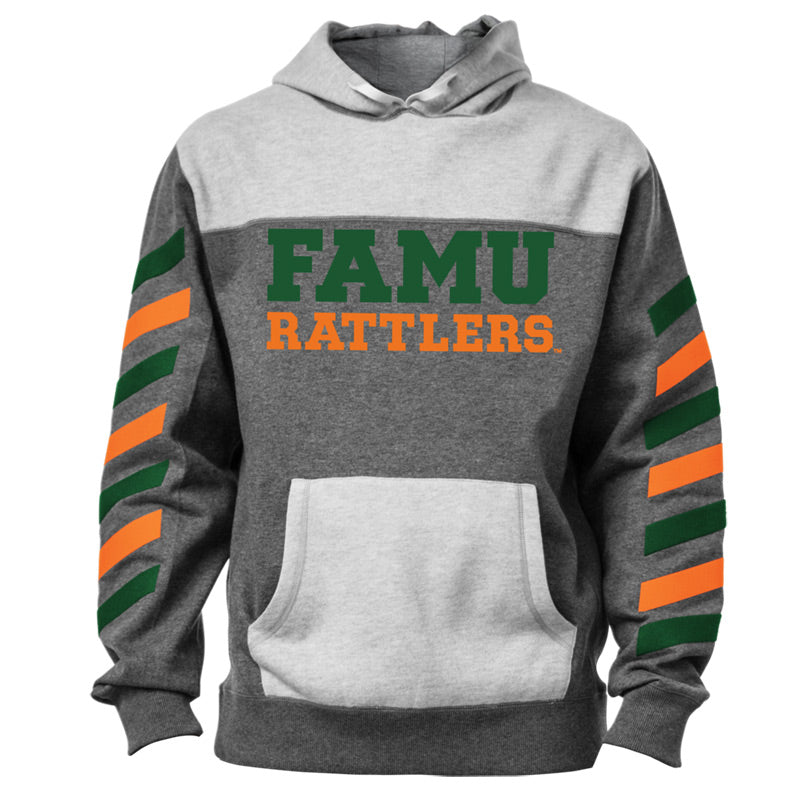 Florida A&M Overton Hood