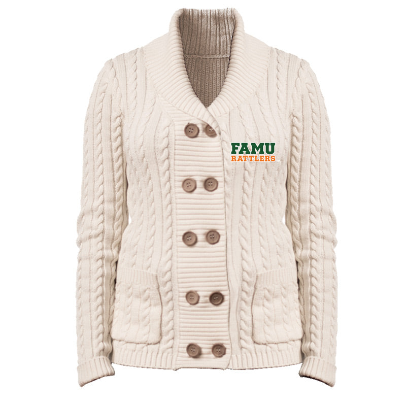 Florida A&M Malia Sweater