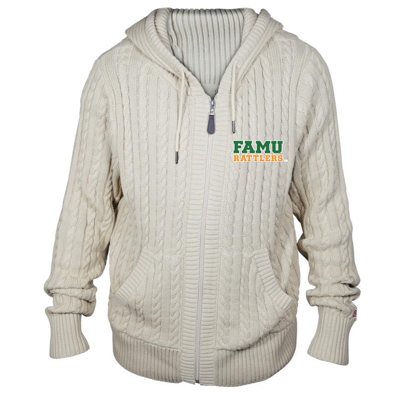 Florida A&M Kyle Hooded Sweater