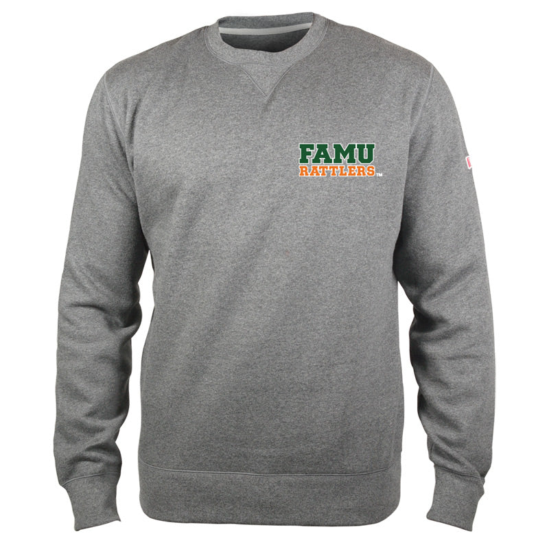 Florida A&M University Basic Left Crew