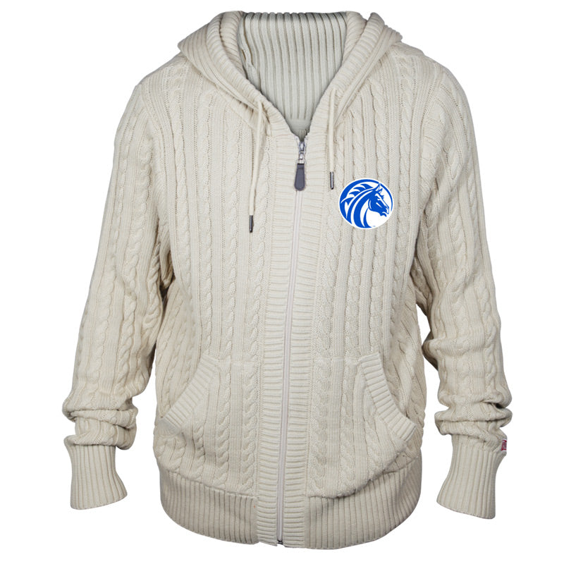 Fayetteville State Kyle Hooded Sweater